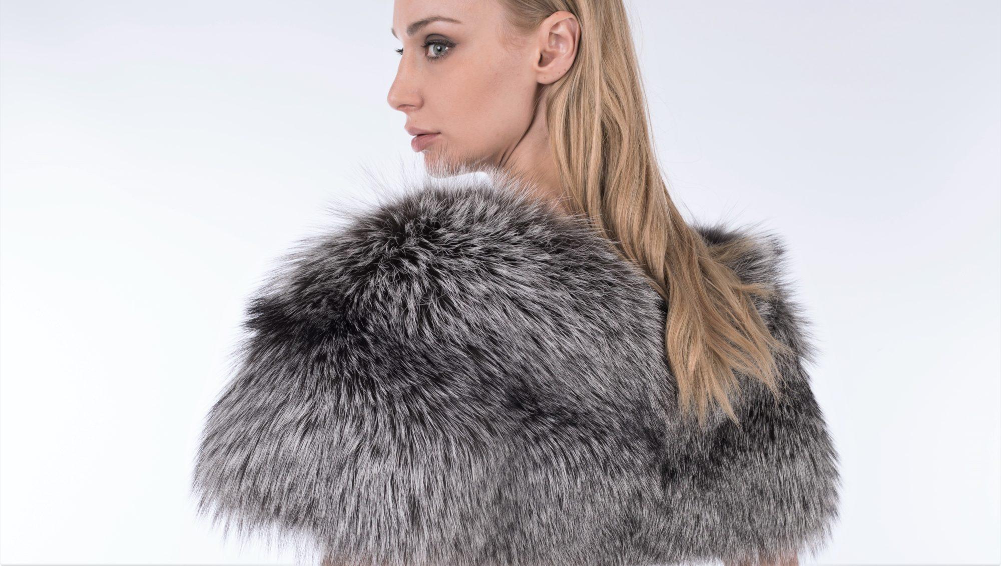 Peleterias que compren abrigos de piel